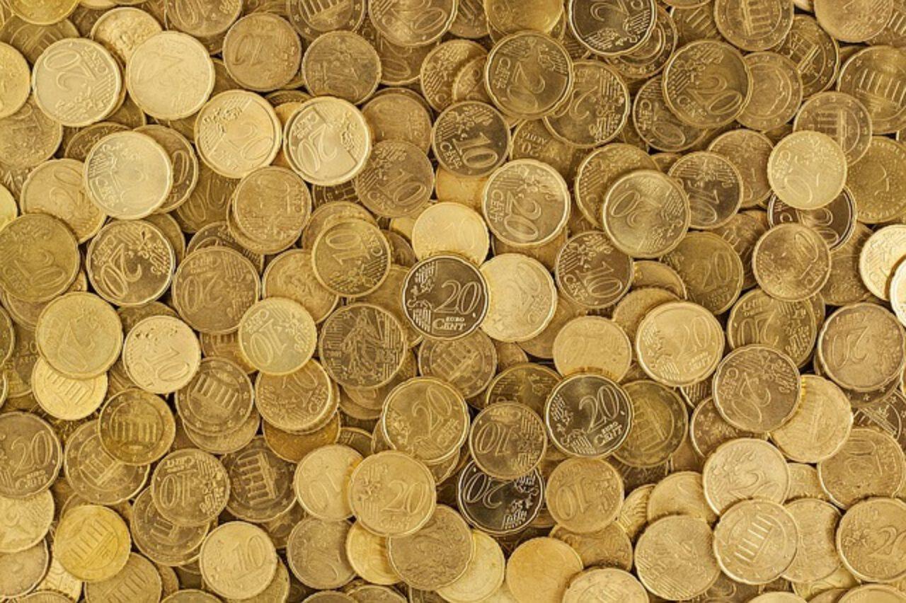 Złote monety czyli inwestycja dla sprytnych kolekcjonerów