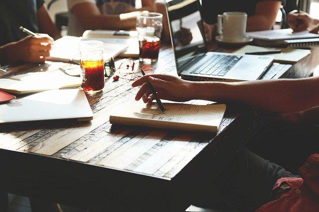 Pierwszy biznes – jak zacząć?