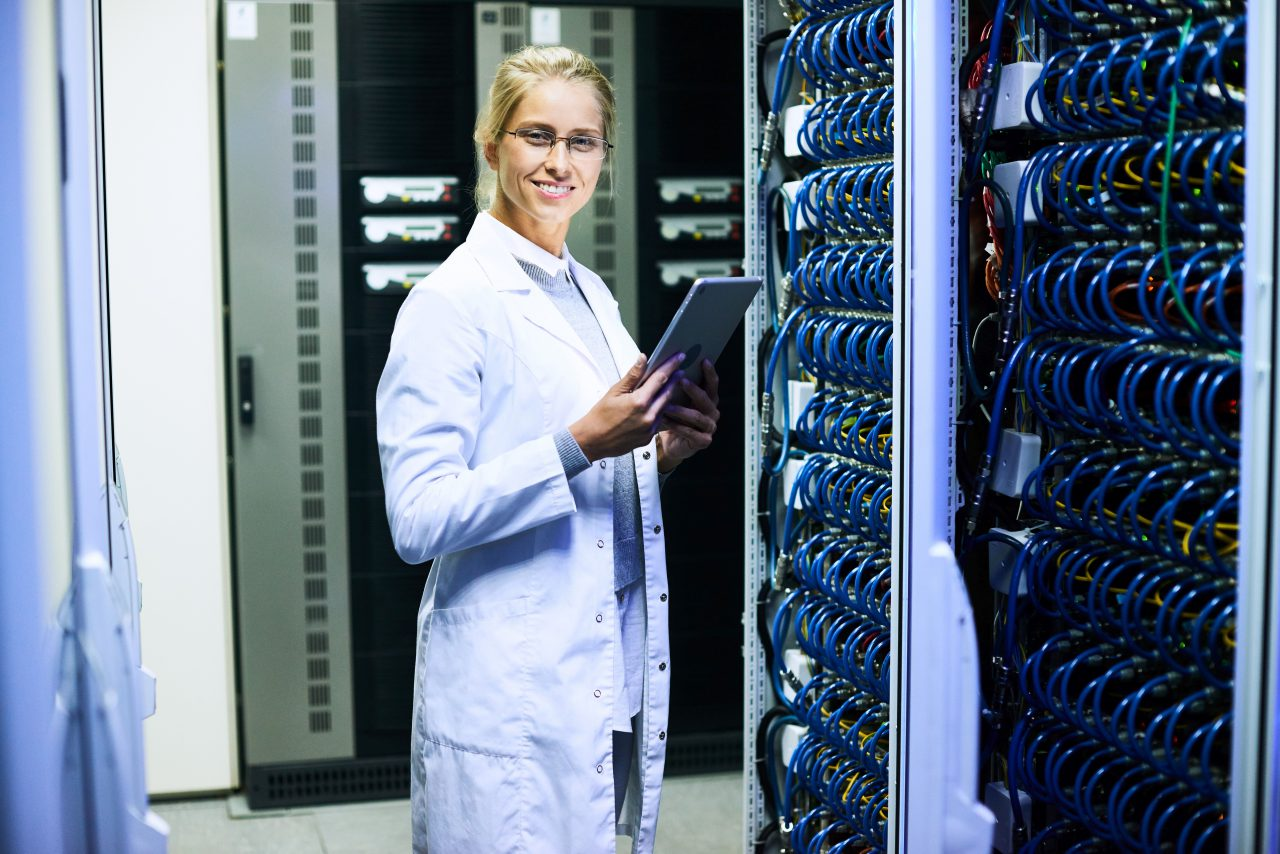 Zewnętrzne data center jako najlepsze źródło zasobów obliczeniowych dla firmy